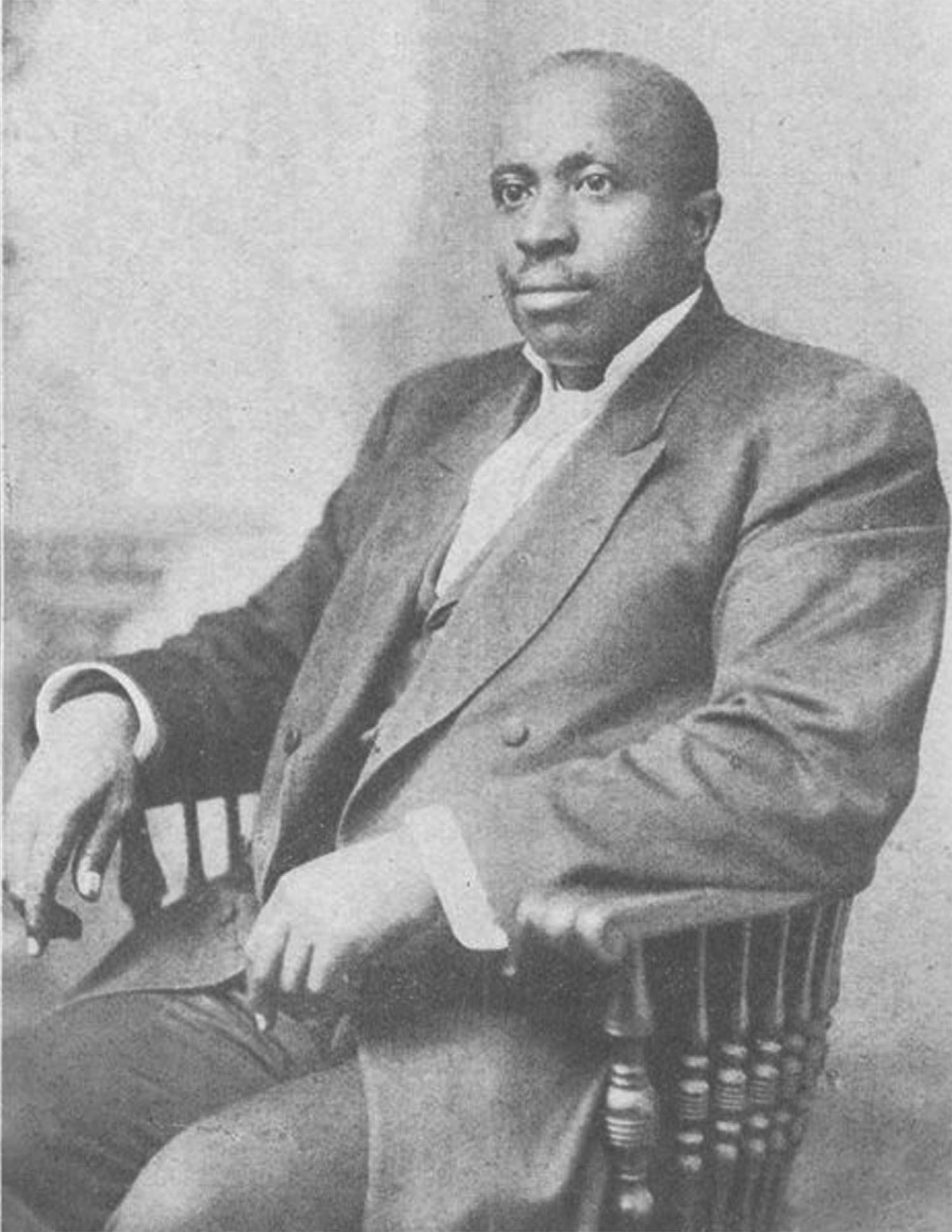 Dr. Thomas O. Fuller